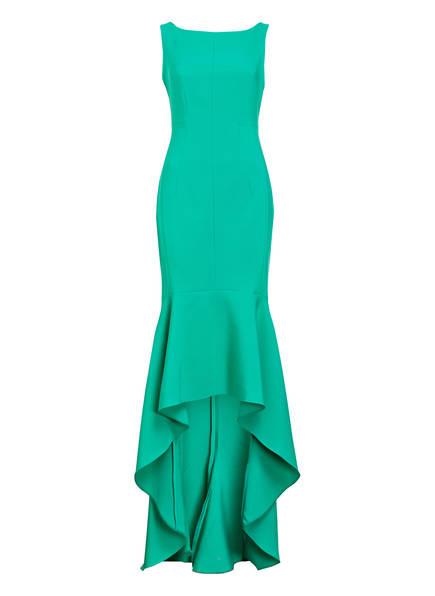 damsel in a dress Abendkleid LEELA, Farbe: GRÜN (Bild 1)