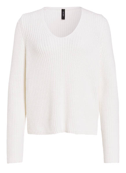 MARCCAIN Pullover, Farbe: 110 OFFWHITE (Bild 1)