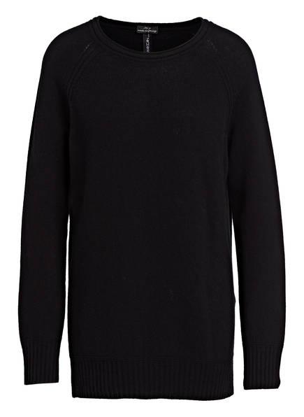 MARC CAIN Pullover, Farbe: 900 SCHWARZ (Bild 1)