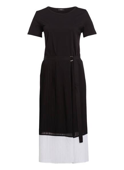RIANI Kleid, Farbe: SCHWARZ/ WEISS (Bild 1)