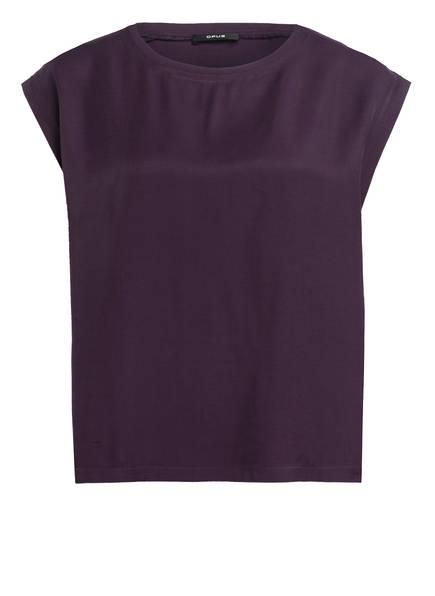 OPUS Blusenshirt FINYA, Farbe: DUNKELVIOLETT (Bild 1)