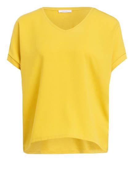 OPUS T-Shirt SUMINCHEN, Farbe: GELB (Bild 1)