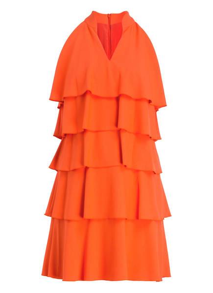 damsel in a dress Kleid LENIA, Farbe: ORANGE (Bild 1)