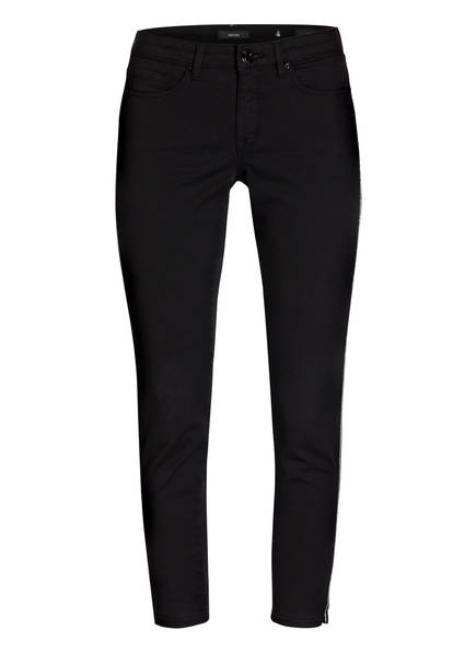 OPUS 7/8-Jeans ELMA, Farbe: SCHWARZ (Bild 1)