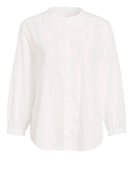 OPUS Bluse FINJU, Farbe: WEISS (Bild 1)