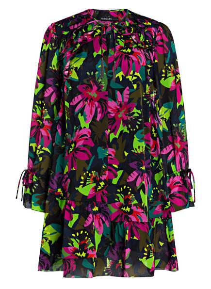 MARCCAIN Seidenkleid , Farbe: 242 CABARET (Bild 1)