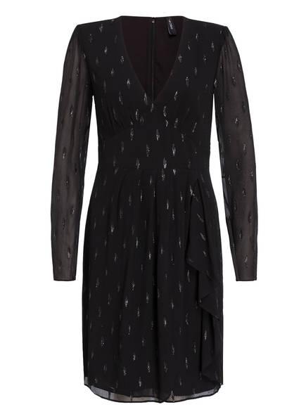 MARCCAIN Kleid, Farbe: 980 SCHWARZ (Bild 1)