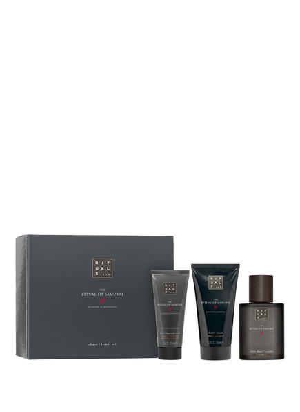 RITUALS SAMURAI - TRAVEL SHAVE SET (Bild 1)