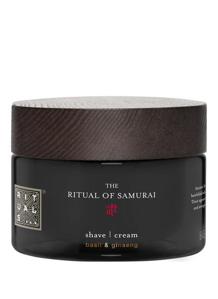 RITUALS SAMURAI SHAVE CREAM (Bild 1)