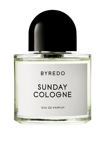 BYREDO SUNDAY COLOGNE (Bild 1)