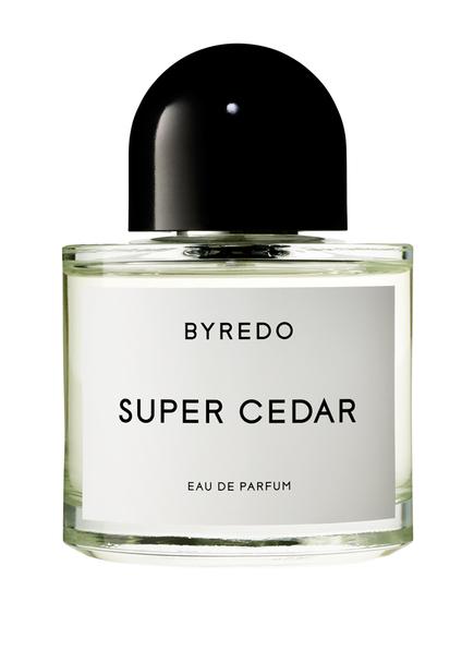 BYREDO SUPER CEDAR (Bild 1)