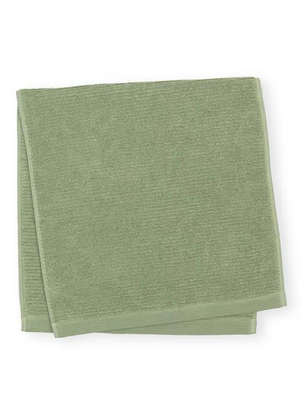 en VOGUE Handtuch, Farbe: GRÜN (Bild 1)