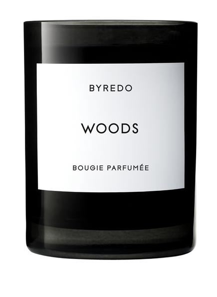 BYREDO WOODS (Bild 1)