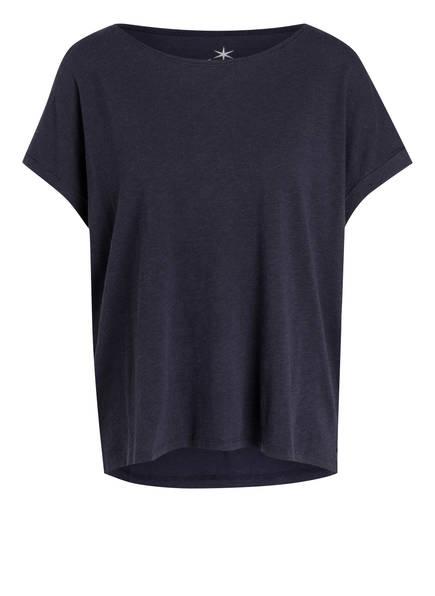 Juvia T-Shirt, Farbe: DUNKELBLAU (Bild 1)
