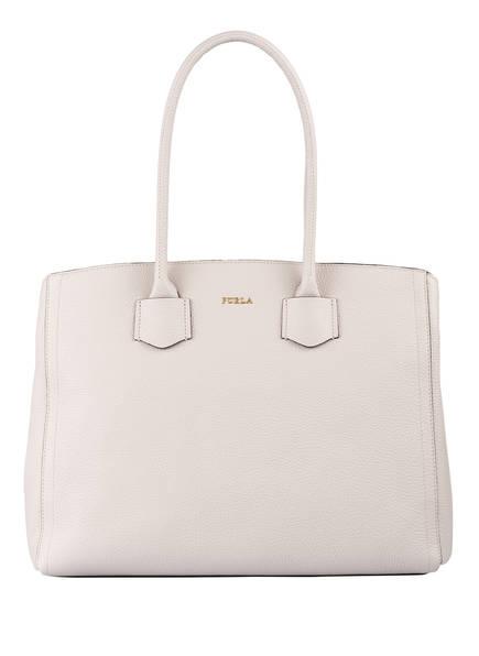 FURLA Handtasche ABLA, Farbe: CREME (Bild 1)
