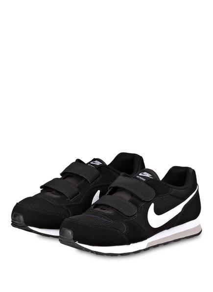 Nike Sneaker MD RUNNER 2, Farbe: SCHWARZ/ WEISS (Bild 1)