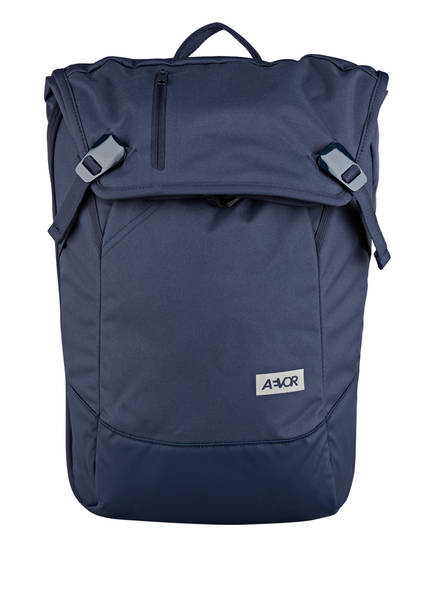 AEVOR Rucksack DAYPACK mit Laptopfach, Farbe: BLAU (Bild 1)