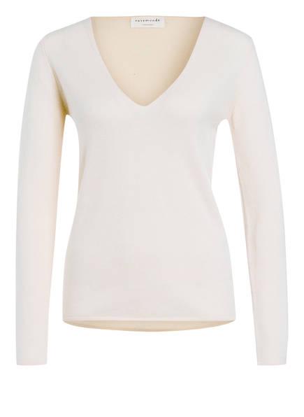 rosemunde Pullover, Farbe: BEIGE (Bild 1)