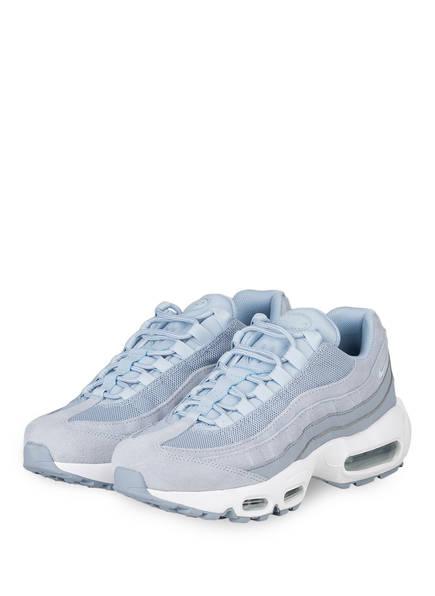 Nike Sneaker AIR MAX 95 PREMIUM, Farbe: HELLBLAU (Bild 1)