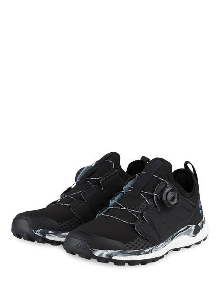 adidas Trailrunning-Schuhe TERREX AGRAVIC BOA, Farbe: SCHWARZ (Bild 1)