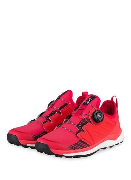 adidas Trailrunning-Schuhe TERREX AGRAVIC BOA, Farbe: PINK (Bild 1)