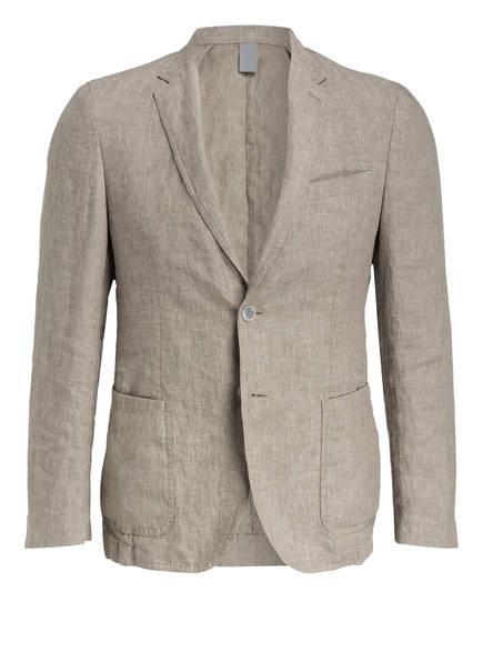 BOSS Kombi-Sakko HANRY Slim Fit aus Leinen, Farbe: 102 NATURAL (Bild 1)