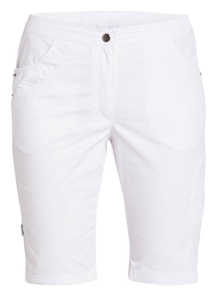 JOY sportswear Bermudas LANA, Farbe: WEISS (Bild 1)