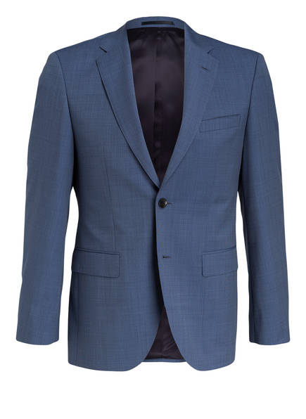 BOSS Anzugsakko JECKSON Regular Fit, Farbe: 450 LIGHT/PASTEL BLUE (Bild 1)