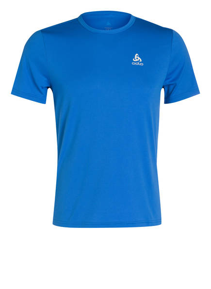 odlo T-Shirt CARDADA, Farbe: BLAU (Bild 1)