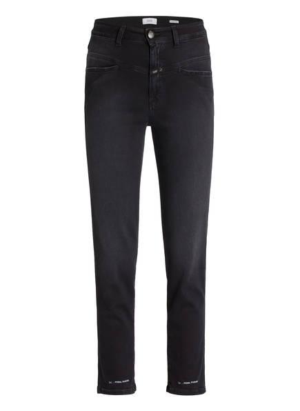 CLOSED Jeans PEDAL PUSHER, Farbe: SCHWARZ (Bild 1)