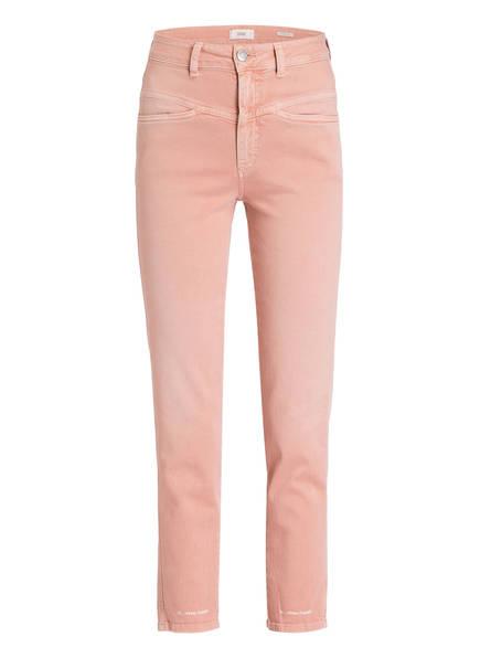 CLOSED Mom-Jeans PEDAL PUSHER, Farbe: ROSÉ (Bild 1)