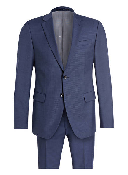 JOOP! Anzug HERBY – BLAYR Slim Fit, Farbe: DUNKELBLAU (Bild 1)