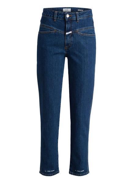 CLOSED 7/8-Jeans PEDAL PUSHER , Farbe: DBL DARK BLUE (Bild 1)
