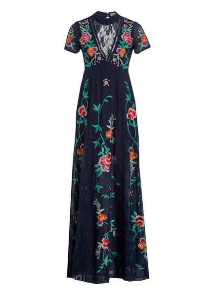 frock & frill Kleid , Farbe: DUNKELBLAU (Bild 1)