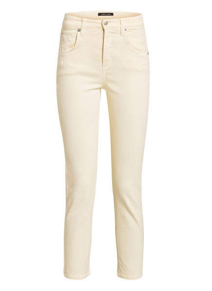 CAMBIO 7/8-Jeans PINA, Farbe: GELB (Bild 1)