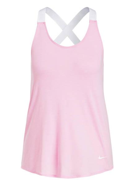 Nike Top DRI-FIT , Farbe: ROSA (Bild 1)