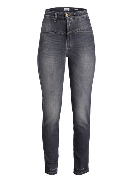 CLOSED 7/8-Jeans PEDAL PUSHER, Farbe: MGY MID GREY (Bild 1)