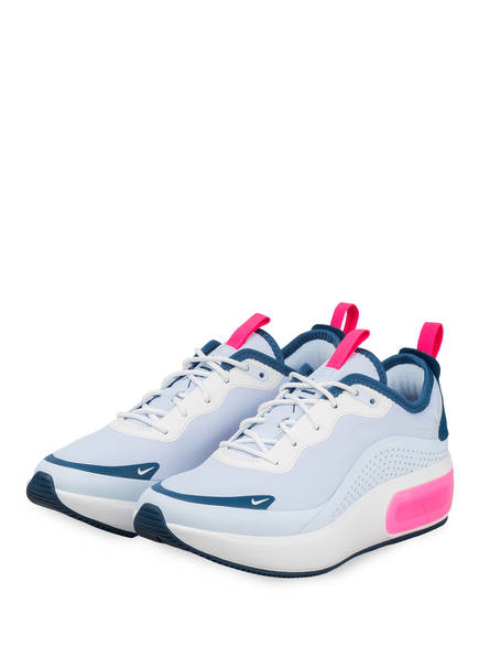 Nike Nike AIR MAX DIA , Farbe: PINK/ HELLBLAU (Bild 1)