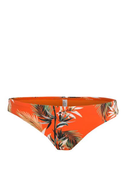 SEAFOLLY Bikini-Hose OCEAN ALLEY , Farbe: ORANGE (Bild 1)