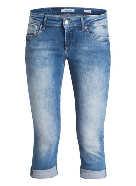 Mavi 3/4-Jeans Alma blau