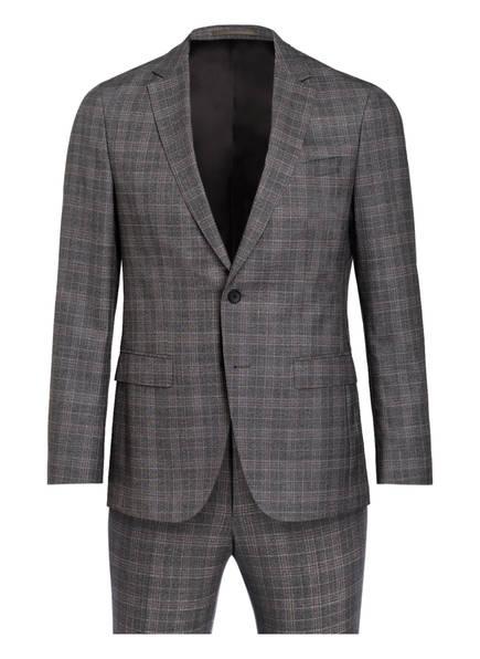 neueste trends Laufschuhe mehr Fotos Anzug NOVAN6/BEN2 Slim Fit