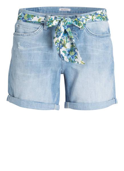 rich&royal Jeans-Shorts , Farbe: HELLBLAU (Bild 1)
