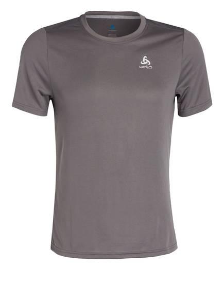 odlo T-Shirt F-DRY, Farbe: GRAU (Bild 1)