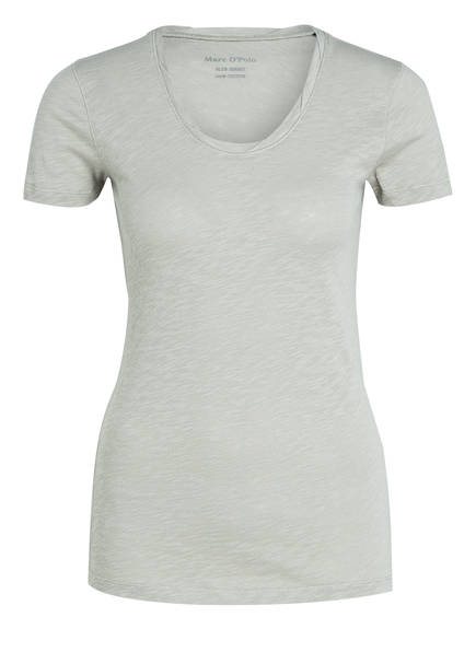Marc O'Polo T-Shirt , Farbe: KHAKI (Bild 1)
