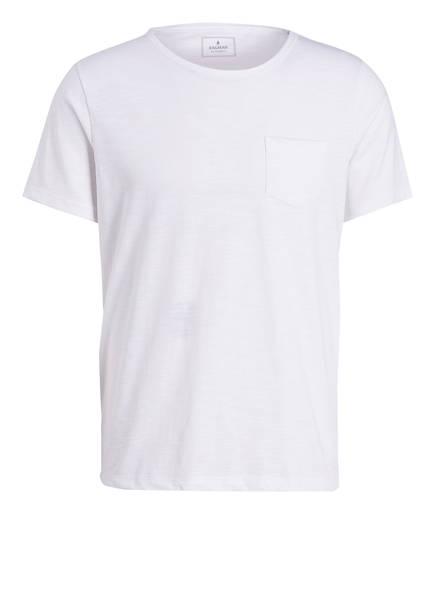 RAGMAN T-Shirt , Farbe: WEISS (Bild 1)