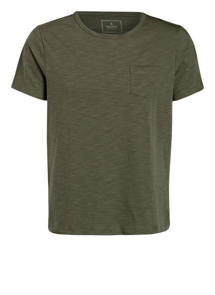 RAGMAN T-Shirt , Farbe: KHAKI (Bild 1)