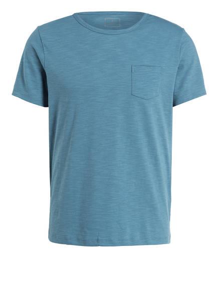RAGMAN T-Shirt , Farbe: MITTELBLAU (Bild 1)