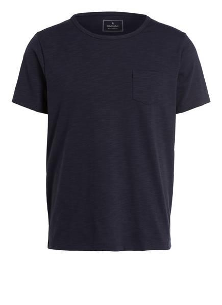 RAGMAN T-Shirt , Farbe: DUNKELBLAU (Bild 1)