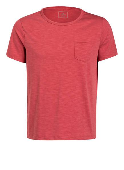 RAGMAN T-Shirt , Farbe: ROT (Bild 1)