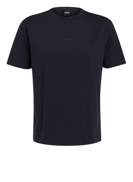 BOSS T-Shirt TCHUP, Farbe: DUNKELBLAU (Bild 1)